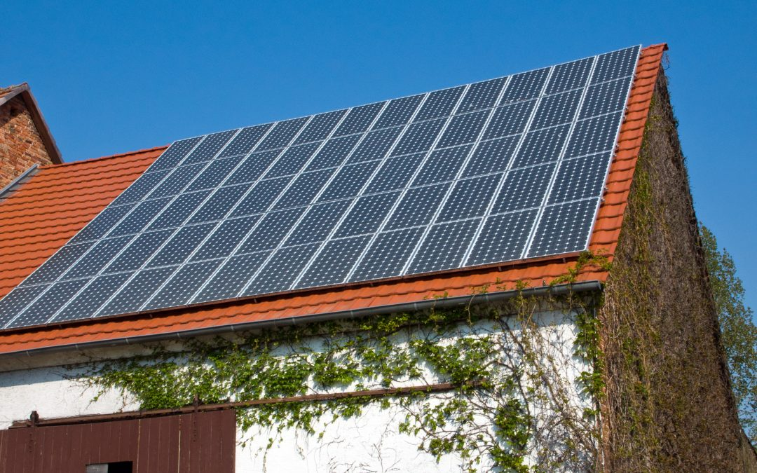 Why Fight Solar Power?